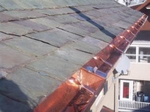 Gutter Installation Company in Newton, Needham, and Wellesley, MA