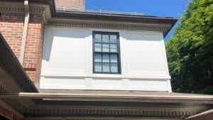 Quality Siding Repair Services in Greater Boston