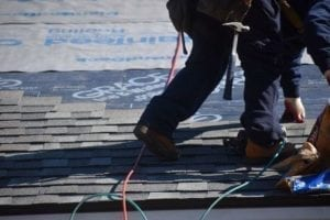 What to Expect from a Roof Replacement with G.F. Sprague