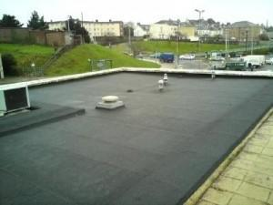 Do you think your flat membrane roof is in need of repair or replacement?