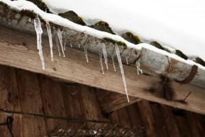 A Look At Different Types Of Damage Caused By Ice Dams On Boston Homes