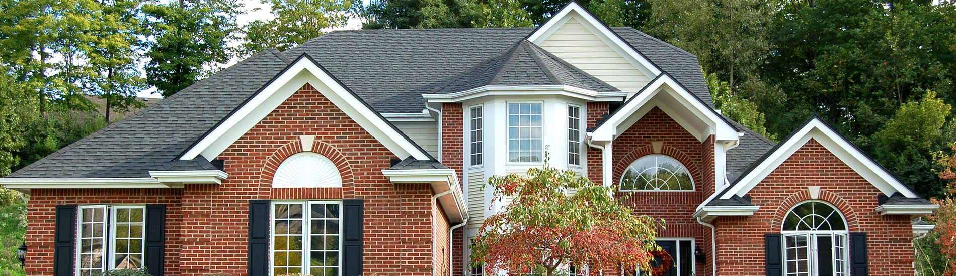 Residential Roofing Services in Central Indiana