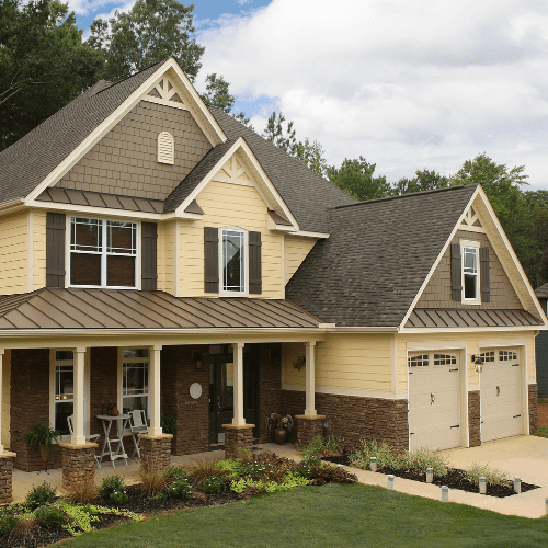 Elevate Curb Appeal