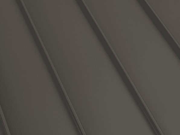 Central States Standing Seam - Grey